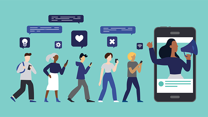 Driving Employee Engagement with Yammer