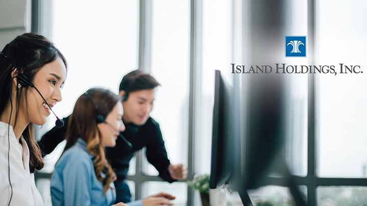 Pacxa Works with Island Holdings to Streamline IT Support Processes