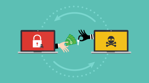 Ransomware Demands Our Attention Now
