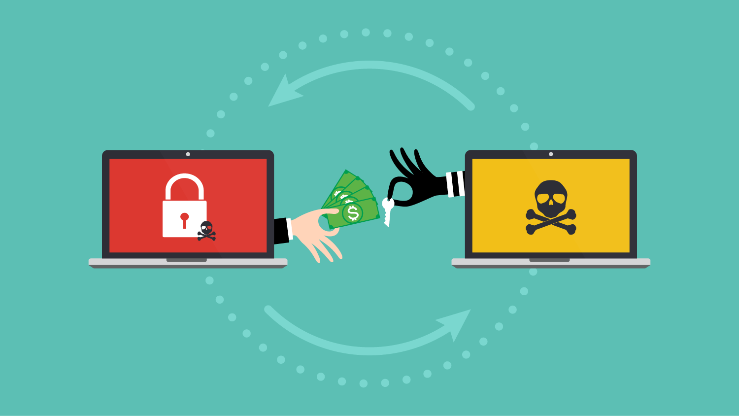 Ransomware Demands Our Attention Now image